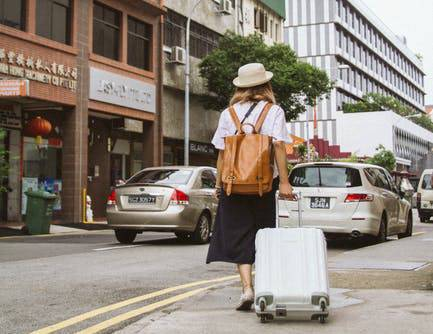 Robbins Homeopathy remedies for your travel kit
